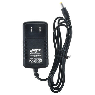 Generic 12V AC Adapter For Sony DVP-FX730 FX805 FX810 DVD player Charger Power