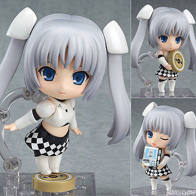 Good Smile Company Nendoroid - Miss Monochrome