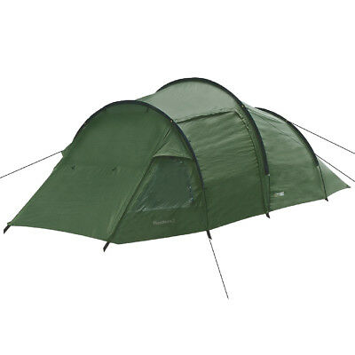 Highlander Hawthorn 2 Person Backpacking Tent Double Man Military Shelter Olive