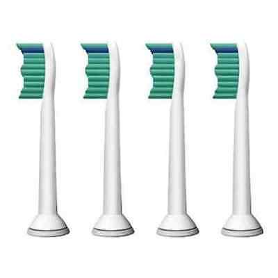 2 x 4 PACK PHILIPS COMPATIBLE REPLACEMENT TOOTHBRUSH HEADS TOOTHBRUSH SONICARE