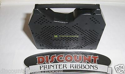 Smith Corona PWP 87 D Typewriter Ribbon Black Ribbon FREE SHIPPING