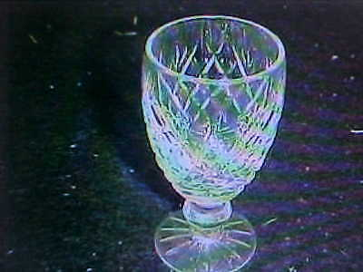 Waterford Donegal Sherry Wine Goblet(s)