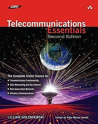 Telecommunications Essentials: The Complete Global Source [Taschenbuch] by  ...