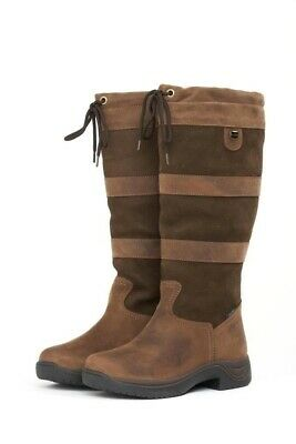 New Dublin River Waterproof Boot