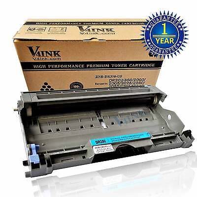 DR350 Drum Unit For Brother Intellifax 2820 2920 HL-2040R 2070NR 2040 2070N