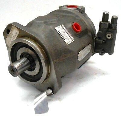 Brueninghaus Hydromatik Variable Displacement Pump, A10V071Dr/31R-Pkc62