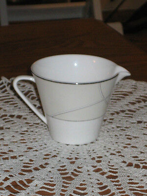 Waterford Lavaliere Creamer NEW with tags! Gorgeous!