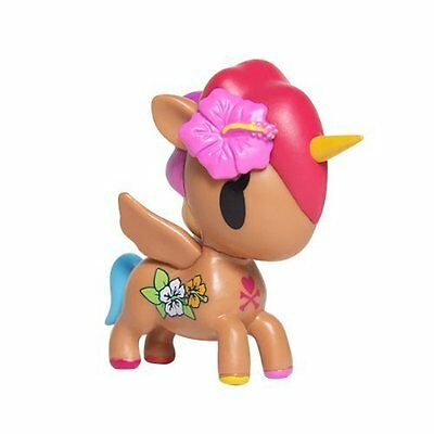 Tokidoki 3'' Kaili Unicorno Trading Figure Vol. 2 Licensed NEW