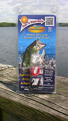 Linedancer - Coolest Fishing Tool On The Planet!