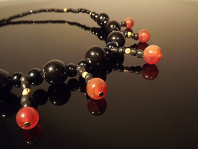 Antiquities Reborn Roman Gold, Glass and Carnelian