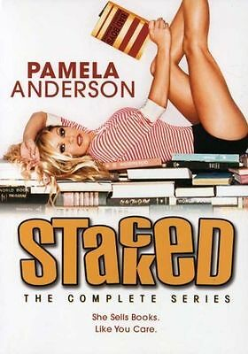 Stacked - Complete Series (DVD, 2009, 3-Disc Set)
