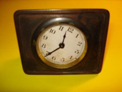 Automotive, (Germany) Dashboard Clock.**Early**