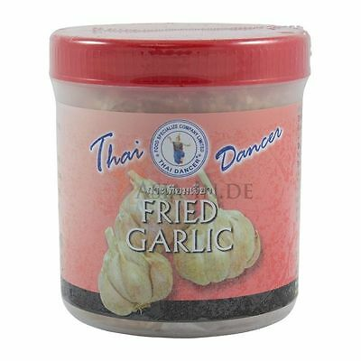 Knoblauch, Gebraten, Thai Dancer 100g