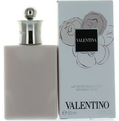 Valentina by Valentino for Women Body Lotion 1.7 oz. New in Box