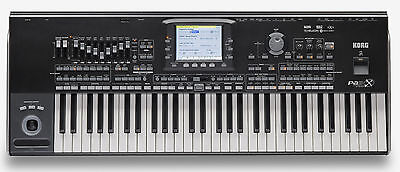 Armenian, Assyrian, Greek  and Middle-Eastern SET for Korg PA900 or PA3X
