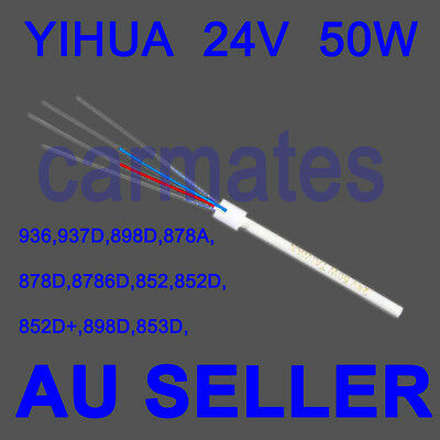 50W Heating Element Iron core A1322 For Soldering Station Iron 907 913 90 914ES