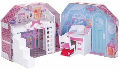 Takara Tomy Licca Doll House Great My 's Room