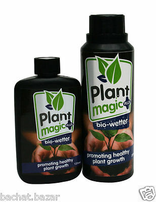 Plant Magic Plus Bio Wetter Organic Wetting Agent