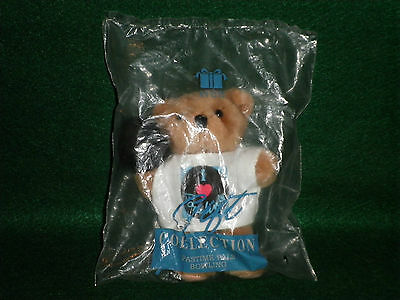 Avon Pastime Pals - Bowling - Bear In Package