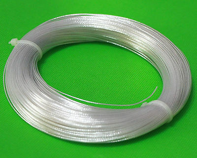 ACROLINK 10 meters 0.12mm high purity silver plated OCC wire for HIFI aud