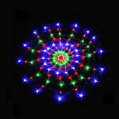 Colorful 120 LED String Light Lamp For Christmas Party Festival Decoration Tool