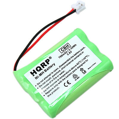 HQRP BATTERY FOR RCA Galileo Pro 11 5