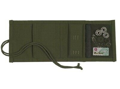 Olive Drab Military Style Sewing Kit With Contents 1123 Rothco
