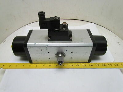 Assured Automation Type PS120 Pneumatic Actuator 120 PSI Spring Return O Series