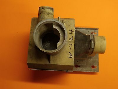 Used Wascomat Gen-4 Drain Valve 220V.   Part # 602005  ~~Free Shipping~~