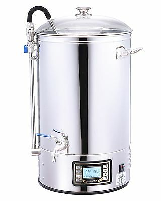 ACE Micro Brewery Mashing 4 Home Craft Beer with pump DELIVERY 12th dec