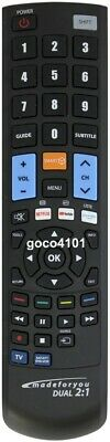 Replaceme Panasonic N2Qayb000583 Remote Control Thp42St30A Thp65St30A Thp55Gt30A