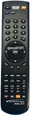 Replacement Panasonic N2Qayb000496 Remote Control Thl32D25A Thl37D25A Thl42D25A