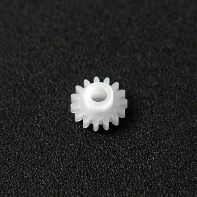 15 tooth odometer gear / speedometer cog for Audi 80, 90, 100, A6 etc.