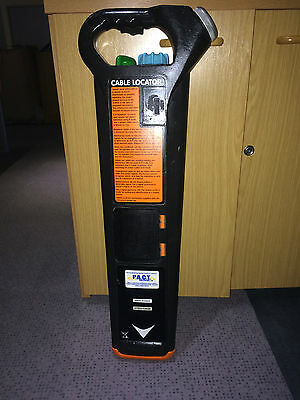 Radiodetection CAT MK2 Cable Locator Calibrated - Excellent Condition-Warranty