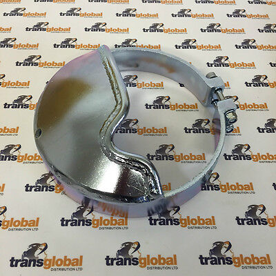 Land Rover Defender Diff Guard - Quality Bearmach Part - BA 121