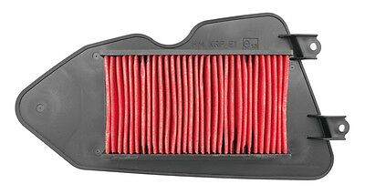 Honda SCV100 Lead (2003 to 2007) Hiflofiltro OE Quality Air Filter (HFA1116)
