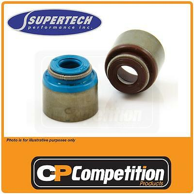 Supertech Performance Valve Stem Seals Mitsubishi Evo 4g63 16v Set