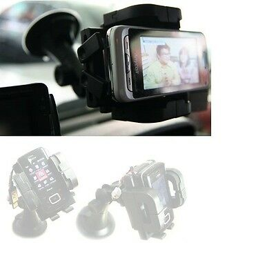 DG-91 Car phone holder For Smartphone iphone/PDS/GPS/MP4 Max:11cm Dual Holder
