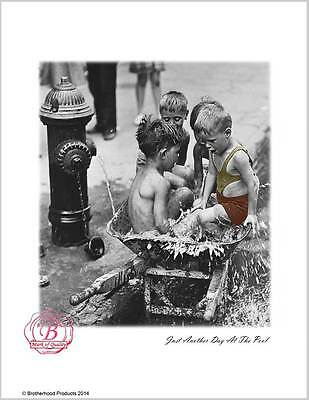 CALIFORNIA WILDFIRE GLOSSY POSTER PICTURE PHOTO PRINT camp fire fighters 5147