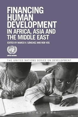Financing Human Development in Africa, Asia and the Middle East Marco V. Sá ...