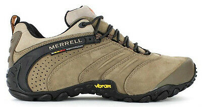 Merrell Chameleon Ii Leather Mens Shoes/casual/hiking/comfort/on Sale Now!