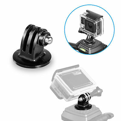 Phot-R Tripod Mount Adapter Monopod Bracket Stand for GoPro HD Hero 1 2 3+ 4 5