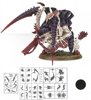 Tyranid Carnifex New & On Sprue - No Box 40K