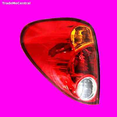Mitsubishi Triton Ute ML MN 06-14 Rear Tail Light Lamp Left Hand Passenger Side