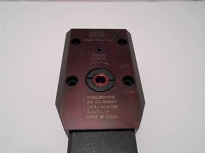 Valenite #40 Sts Clamping Unit #S4Cl-163423N   9/Atc/93