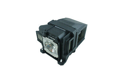 Original Bulb in cage fits EPSON EX5220 Projector Lamp(180 Day Warranty)