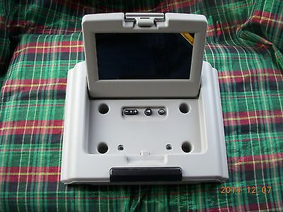 New Chrysler Dodge Jeep Video Monitor 5166348Ab 05166348Ab Rs-200  Lcd Screen