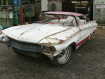 1960 Buick LeSabre Breaking for Parts / Spares - NOT invicta / electra