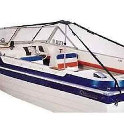 Boat Cover Support System 55741