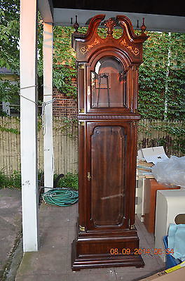 SLIGH LIMITED EDITION Grandfather clock Cabinet ONLY for project